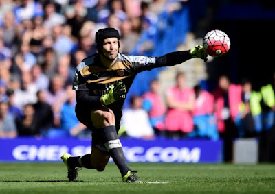 Petr Cech: How Arsene Wenger Made Me Leave Chelsea for Arsenal