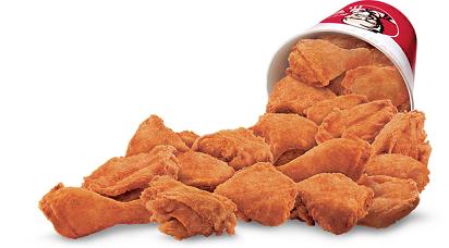 Harga Menu Kombo KFC,