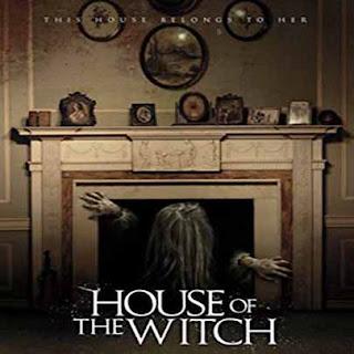 a noite da bruxa