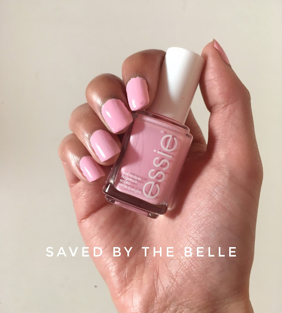Essie 2017 Fall Collection - Saved By the Belle