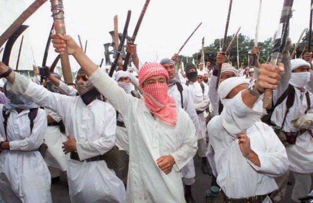 tokoh radikalisme