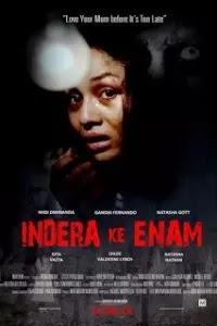 Download Film Indera ke Enam (2016) DVDRip 720p Full