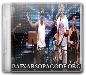 Grupo Q Isso – Agora Tô com a 10 – Ao Vivo (2012)