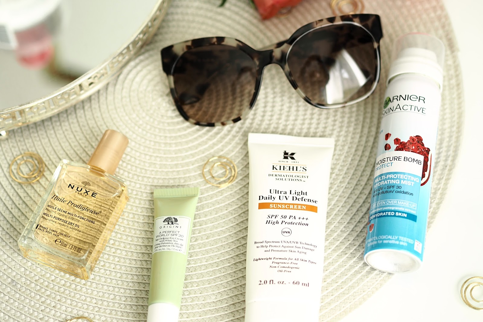 The myths about SPF