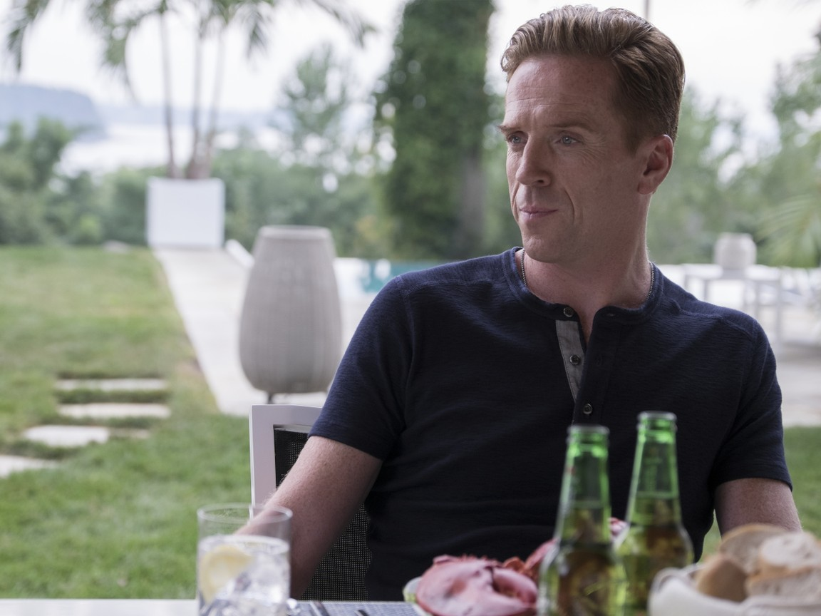 Billions - Season 2 Episode 05: Currency