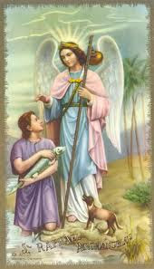 St. Raphael the Archangel