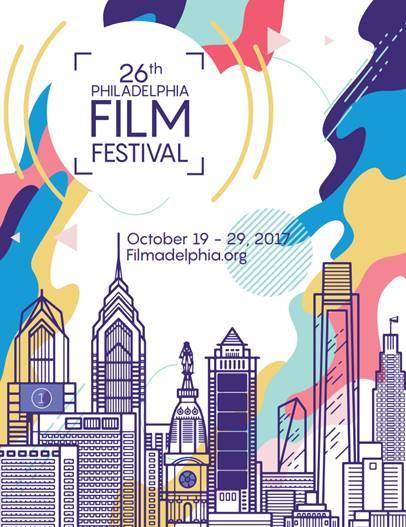 Philadelphia Film Festival Film Schedule 2017