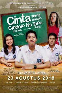 Film Cinta Sama Dengan Cindolo Na Tape 2018 (Indonesia)