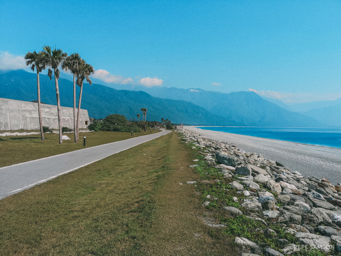 hualien taiwan travel guide