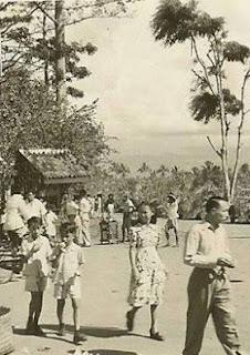 Kota Banjar Tempo Dulu