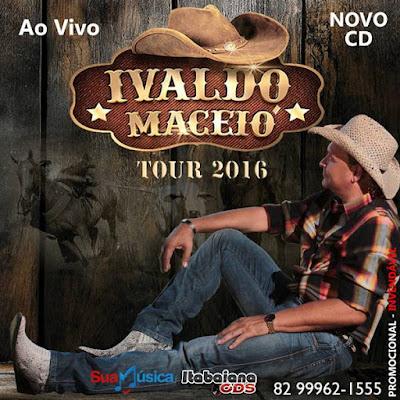 Ivaldo Maceió - Promocional - 2016