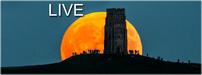eclipse ao vivo 31 janeiro