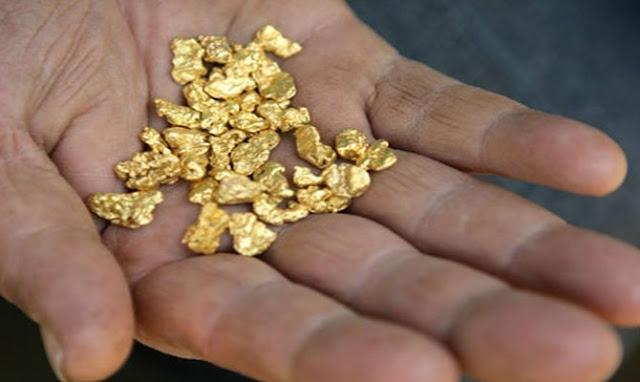 एक ऐसी नदी जिससे निकलता है सोना, जानिए इसके बारे में...