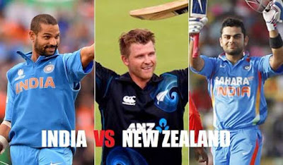India Vs New Zealand 15/3/16 T20 World Cup 2016 Live Score