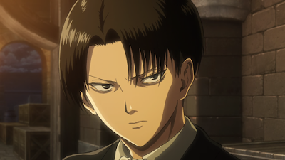 Shingeki no Kyojin 2 BD Episode 1 – 6 (Vol.1) Subtitle Indonesia