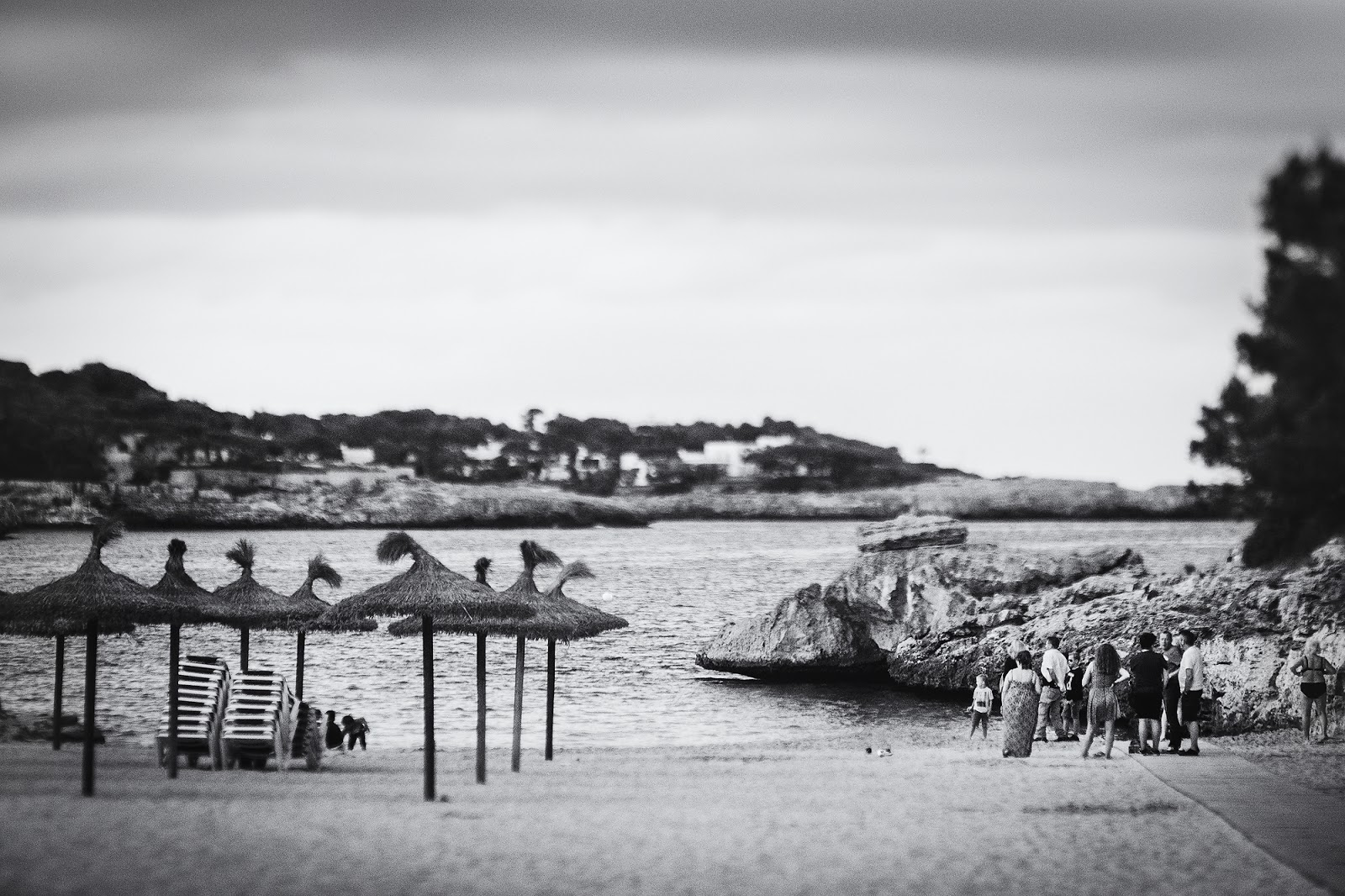 image of Mallorca beach by Willie Kers