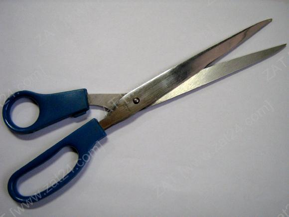 последовательность операций при заточке ножниц