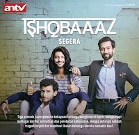 Biodata Lengkap Pemain Serial Drama India Ishqbaaaz ANTV