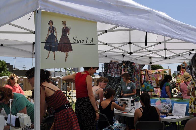 Craft Fair Vendor Application Template
