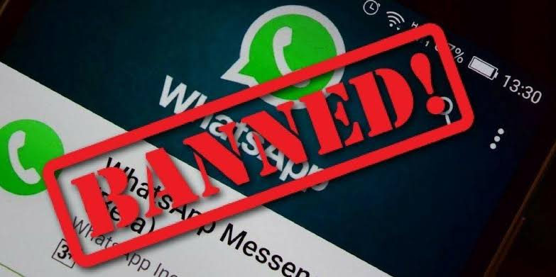 Cara Menginstal WhatsApp Mod Yang Terkena Banned