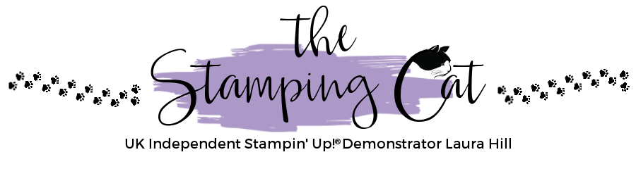The Stamping Cat