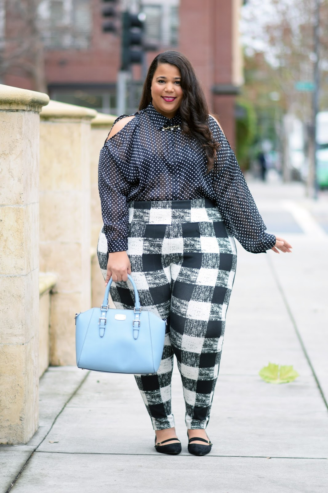 17+ Winter Fashion Outfits Plus Size