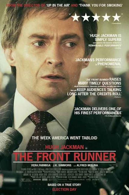 الإصدارات العالية الجودة HD في شهر فبراير 2019 February فيلم the front runner