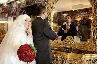 Tiket Syurga Bagi Istri Yang Minta Anu Duluan