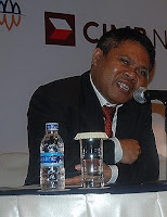 Blogger Paling Kaya di Indonesia