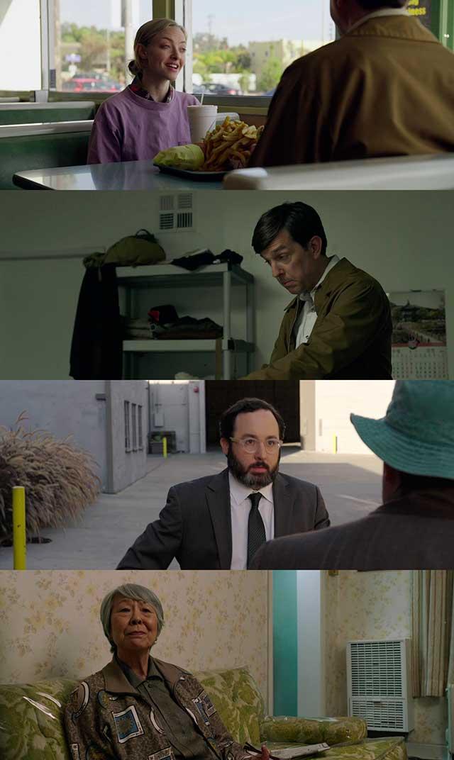 The Clapper (2017) HD 1080p Latino