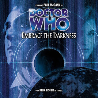 Doctor Who Embrace the Darkness