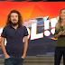 Cartolouco ironiza FOX Sports e Benjamin Back no 'É Gol!' do SporTV