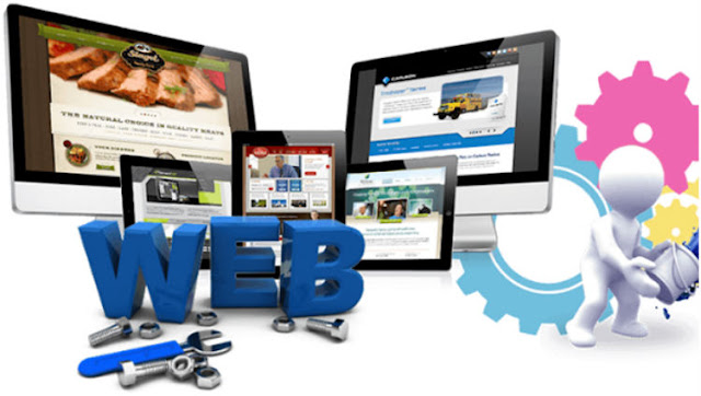 Why You Need to Appoint a Web Design Company at NYC
