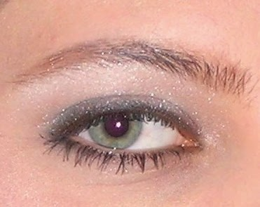 eye shadow for green eyes