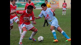 Real Garcilaso vs Unión Comercio en Torneo Apertura 2017