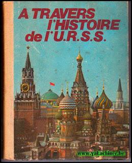 Histoire de l'est