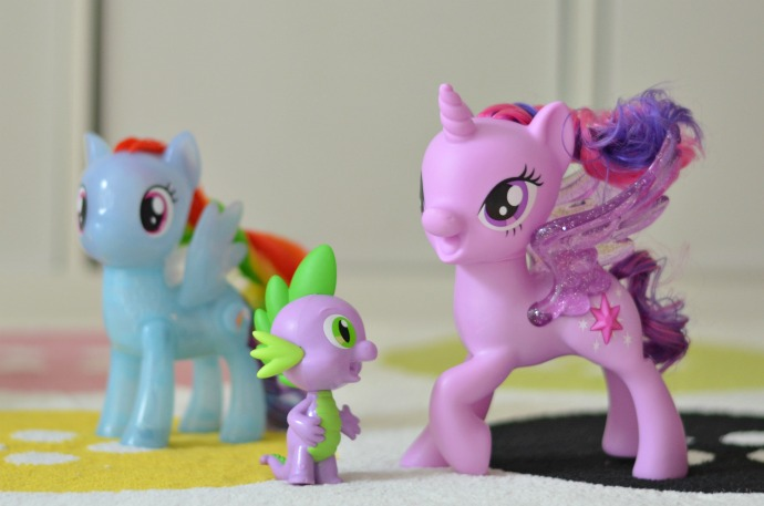 My Little Pony Movie Toys from Argos