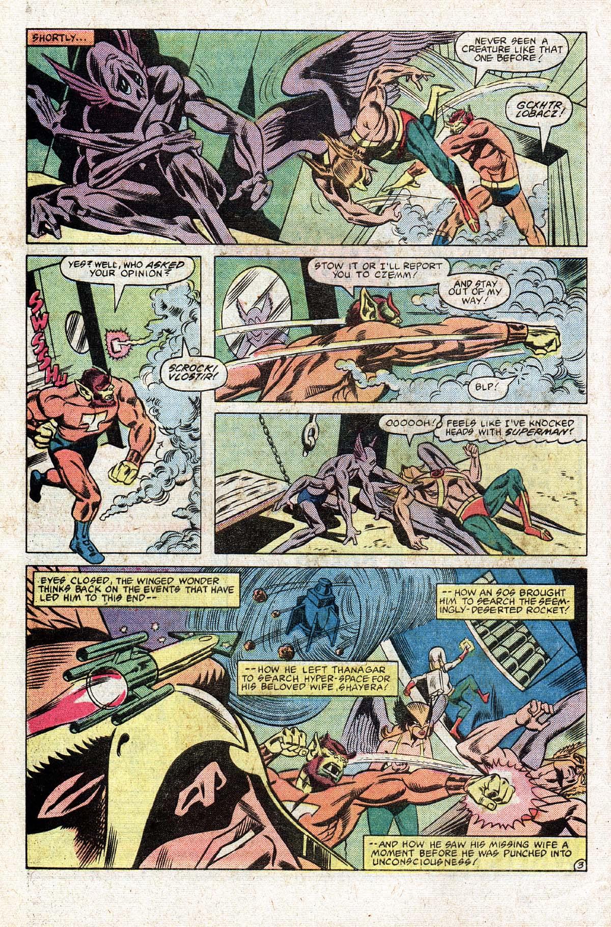 Read online World's Finest Comics comic -  Issue #280 - 28