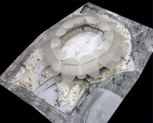 Jackson Architecture