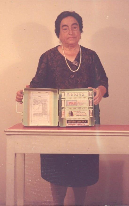 Ángela Ruiz Robles, precursora de libro electrónico y del hipertexto