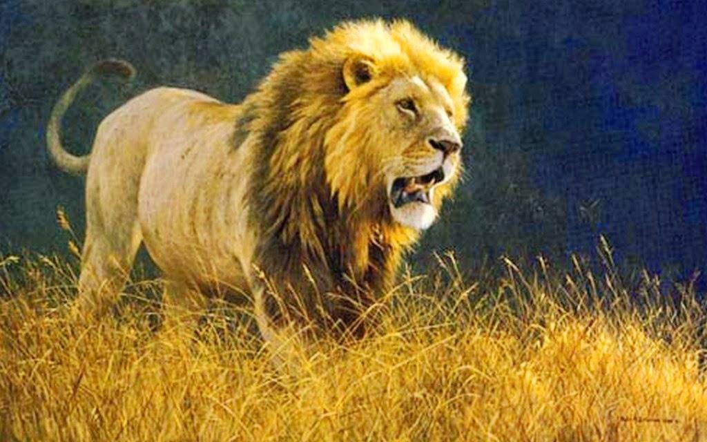Paisajes De Animales: Cuadros, Pinturas, Oleos: Pinturas De Animales, Pintor