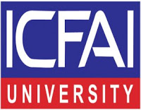 ICFAI University Recruitment