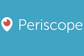 periscope app for android