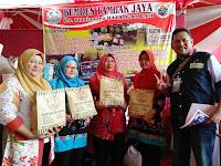 BUMDes Tambak Jaya Bumimulyo Kelola Toko Tani