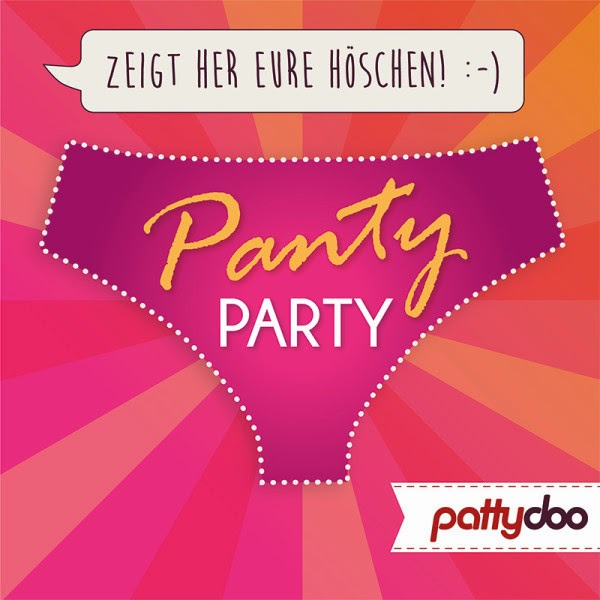 Pattydoo  Panty - Party