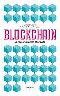 La Blockchain. La Révolution De La Confiance PDF