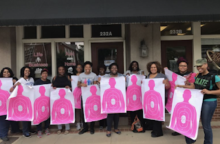 Not Without a Fight: Black Women Are Taking Up Arms to Protect Themselves
