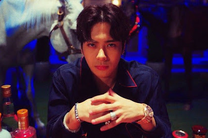 Lyrics and Video GOT7 – Made It (Jackson Solo)