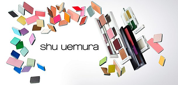The Uncurated Life: Deal of the Week | Shu Uemura Advanced