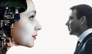 وظائف قد تسطير عليها الروبوتات فى المستقبل
